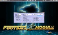 Football Mogul 15 Steam CD Key