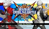 BlazBlue: Cross Tag Battle EU PS4 CD Key
