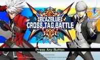 BlazBlue: Cross Tag Battle EU Nintendo Swtich Key