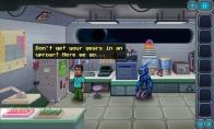 Odysseus Kosmos and his Robot Quest Steam CD Key
