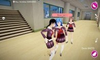 Yandere School Steam CD Key