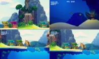 Aqua Lungers Steam CD Key