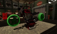 Motorbike Garage Mechanic Simulator Steam CD Key