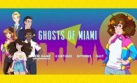 Ghosts of Miami Steam CD Key