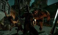 Warhammer: End Times - Vermintide: The Arrogance Lost Collection US PS4 CD Key