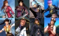 DEAD OR ALIVE 5 Last Round - Falcom Mashup Set DLC ASIA Steam Gift