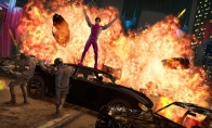 Saints Row: The Third - Invincible Pack DLC Steam CD Key