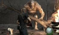 Resident Evil 4 / Biohazard 4 EU Steam CD Key