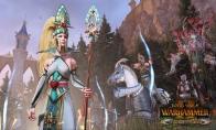 Total War: WARHAMMER II - The Queen & The Crone DLC Steam Altergift
