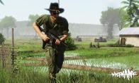 Rising Storm 2: Vietnam - Pulling Rank Cosmetic DLC Steam CD Key