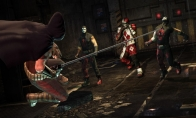 Batman: Arkham City - Harley Quinn's Revenge DLC US PS3 CD Key