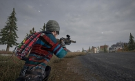 PUBG - Survivor Pass 7: Cold Front DLC Steam Altergift