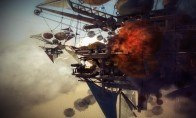 Guns of Icarus Online Soundtrack DLC Clé Steam