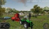 Professional Farmer: American Dream Steam CD Key