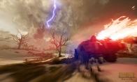Fractured Lands EU Steam CD Key
