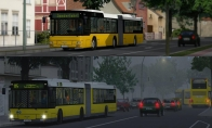 OMSI 2 Add-On MAN Citybus Series DLC Steam CD Key