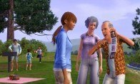 The Sims 3 Generations Expansion Pack Chave EA Origin