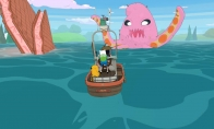 Adventure Time: Pirates of the Enchiridion Steam CD Key