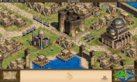 Age of Empires II HD - Rise of the Rajas DLC Steam Altergift