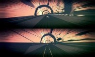 HYPER DRIVE: The Insane Gravity Race Steam CD Key