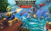 Iron Sea Defenders Steam CD Key