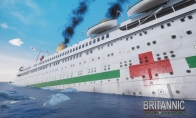 Britannic: Patroness of the Mediterranean Steam CD Key