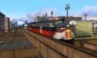 Train Simulator 2017 - Munich - Rosenheim Route Add-On DLC Steam CD Key