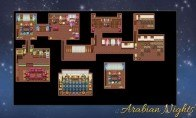 RPG Maker: Arabian Nights Steam CD Key