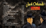 Jack Orlando - Soundtrack DLC Steam CD Key