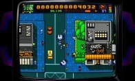 Retro City Rampage Steam Gift