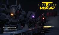 Lightning War Steam CD Key