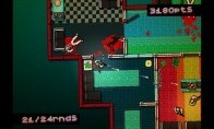 Hotline Miami GOG CD Key