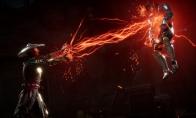 Mortal Kombat 11 - Ultimate Time Warriors Skin Pack DLC EU PS5 CD Key