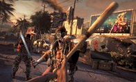 Dying Light UNCUT BR Steam CD Key