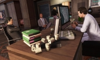 Grand Theft Auto V - Criminal Enterprise Starter Pack + Great White Shark Card Bundle DLC XBOX One CD Key