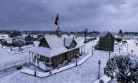 Railway Empire - The Great Lakes DLC Steam CD Key