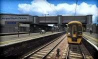 Train Simulator 2017 - Liverpool-Manchester Route Add-On DLC Steam CD Key
