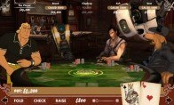 Poker Night Pack Steam CD Key