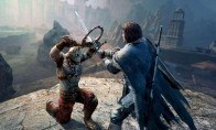 Middle-earth: Shadow of Mordor - Flesh Burners Warband DLC Steam CD Key