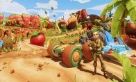 All-Star Fruit Racing Steam CD Key