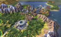 Sid Meier's Civilization VI RoW Steam CD Key