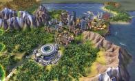 Sid Meier's Civilization VI RoW Steam CD Key