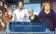 WORLD END ECONOMiCA episode.03 Steam CD Key