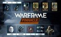 Warframe - Stealth Drift Pinnacle Pack DLC Steam CD Key