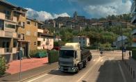 Euro Truck Simulator 2 - Italia DLC Steam Altergift
