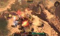 Grim Dawn - Forgotten Gods Expansion DLC Steam Altergift