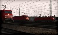 Train Simulator 2017 - DB BR 152 Loco Add-On DLC Steam CD Key