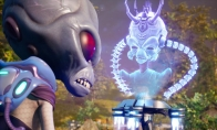 Destroy All Humans! EU Steam CD Key