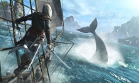 Assassin's Creed IV Black Flag EMEA Uplay CD Key