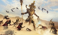 Total War: WARHAMMER II – Rise of the Tomb Kings DLC EU Steam Altergift
